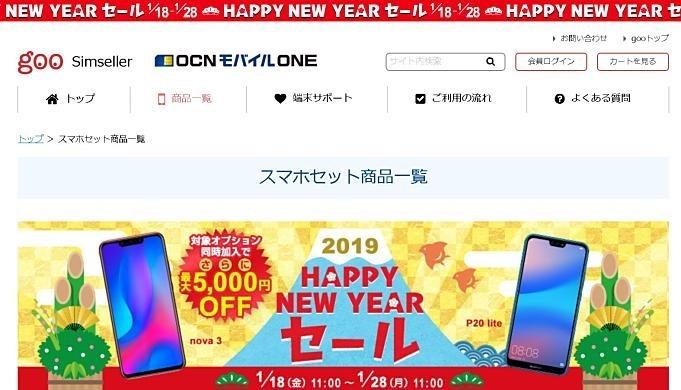 OCN-sale-20190118