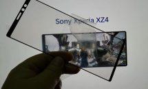 Xperia XZ4のアスペクト比21:9パネルで映画視聴する動画がリーク