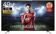 (終了)1/19限り、裏録画対応49V型TCL液晶テレビが特選商品など値下げ中―Amazonタイムセール