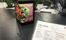 BOEの7.56インチ折り畳みディスプレイ「試作機」動画が登場、スペック