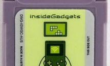 古いゲームボーイをPC用ゲームコントローラーにするカード登場