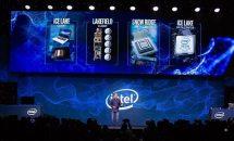 INTEL、ノートPC向け第9世代Coreプロセッサを2019年Q2リリースと発表 #CES2019