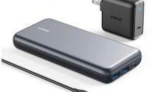 ANKER、USBハブにもなるPD対応19200mAhモバイルバッテリー発表・記念セール