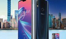 ASUS ZenFone Max Pro M2(ZB631KL)発表、スペック・価格