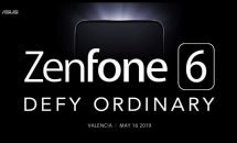 ASUS Zenfone 6のティザー動画を公開、ノッチなしベゼルレスか(5/16に発表) #Zenfone #Zenfone6