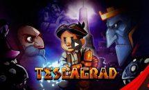 通常800円のゲーム実況もされた謎解きアクション『Teslagrad』が230円に、Androidアプリ値下げセール 2019/2/27