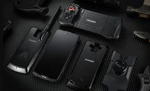 変化できるRAM6GBなタフネス6.18型『DOOGEE S90 Pro』が31,751円に、予約クーポン開始