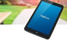 ドスパラ、8型タブレットPC『Diginnos DG-D08IW2SL』発表―スペック・価格