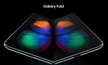 画面折り畳みスマホ『Galaxy Fold』発表、7.3インチに6カメラなどスペック・価格・発売日
