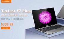 メモリ8GB+128GBの14型ノートPCが38,888円に、GPD PocketなどGeekbuyingクーポン情報