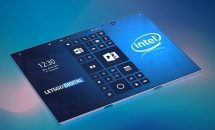 Intelが小型ペンに3つ折りディスプレイ特許取得、レンダリング画像