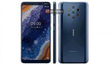 背面5カメラ6型『Nokia 9 PreView』をGoogleがフライング掲載、一部スペック