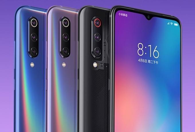 Xiaomi-Mi9