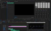 Adobe Premiere CCで『MacBook Pro』のスピーカー故障か