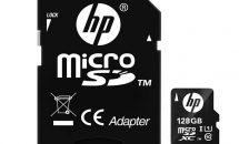 (終了)2/8限り、HP microSDカード 128GB UHS-Iなどが値下げ中―Amazonタイムセール