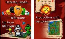 通常600円の30年前リリースされたPC/Mac向けゲーム『Warlords Classic Strategy』などiOSアプリ値下げ中 2019/2/10