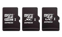 microSDが高速かつ省電力化へ、新フォーマット「Express」発表