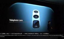 OPPO、次は光学10倍ズームレンズ搭載カメラを搭載へ(動画)