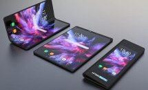 Samsung、2月20日に折り畳み画面スマホ『Galaxy Fold』発表を告知
