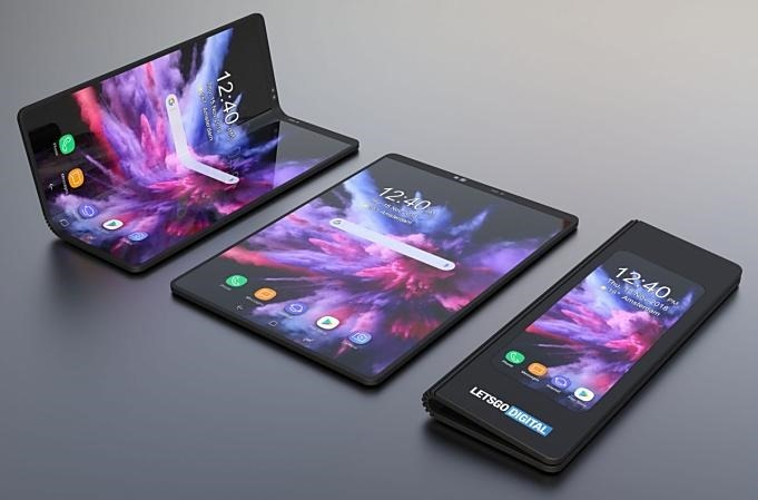 samsung-foldable-phone-launch-confirmed-for-february-20