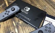 まもなく新型Nintendo Switch発表か、東南アジアで生産中とも:WSJ