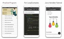 通常330円のJava言語入門『Learn Java Pro』などが0円に、Androidアプリ値下げセール 2019/3/1