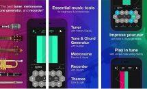 通常440円のミュージシャン高評価な調律・リズム・生成・録音できる『Tunable』が110円に、Androidアプリ値下げセール 2019/3/13