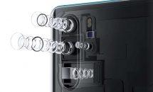 背面4カメラで光学5倍ズーム『Huawei P30 Pro』発表、スペック・発売日・価格