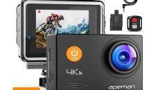 (終了)Amazonタイムセール祭り最終日、4Kアクションカメラなど多数セール中