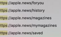Appleが月額1000円の雑誌配信サービス提供か、iOS/macOS解析からリーク