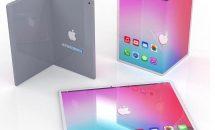 Apple、折り畳みiPad は2020年秋にも発売か