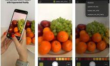 通常360円のカメラで色数値を把握『Coloree』が0円など、iOSアプリ値下げ中 2019/3/1