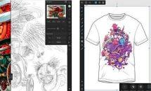 通常2440円が1720円に、Apple Pencil 2対応でTシャツやチラシをデザイン『Affinity Designer』などiOSアプリ値下げ中 2019/11/25