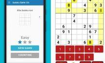 通常価格100円の地味にハマる『Sudoku (No Ads)』が0円に、Androidアプリ値下げセール 2019/4/11