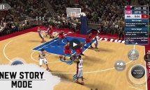 通常900円の世界8000万本を売り上げたバスケゲームの最新タイトル『NBA 2K19』など、Androidアプリ値下げセール 2019/4/15