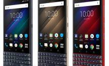 廉価モデル『BlackBerry KEY2 LE』が日本で予約開始、価格・発売日・スペック