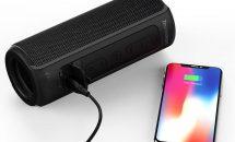 Geekbuyingがスマホ充電できる防水スピーカー『Tronsmart T6 Plus』発表、記念セールと特別クーポン