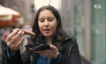 『Galaxy Fold』がレビュー機の故障で発売延期、WSJの動画は炎上中