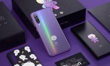 LINEコラボの『Xiaomi Mi 9 SE Brown Bear Edition』発表、第5世代ディスプレイ指紋センサー搭載とも/価格
