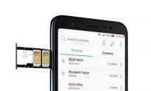 Asus ZenFone Live(L2)(ZA550KL)発表、日本向けも準備・スペック