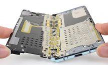 前途多難な『Galaxy Fold』をiFixitが分解、その原因を指摘