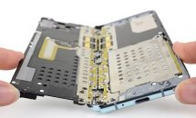 Samsung、画面折り畳み『Galaxy Fold』を9月発売へ