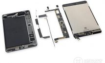 iPad mini 5が分解され、RAMやバッテリー容量が判明