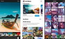 通常240円の3D LUTフィルター『Art filters +』が0円など、iOSアプリ値下げ中 2019/4/13