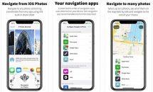 通常120円の撮影場所へ導く『Navigate to Photo』などが0円に、iOSアプリ値下げ中 2019/4/19