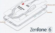 ASUS Zenfone 6の新たな画像が公開、トリプルスロットやSD855が明らかに