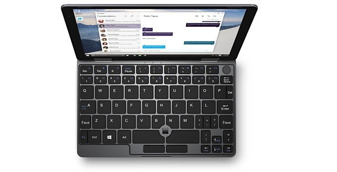 Chuwi-MiniBook.keyboard