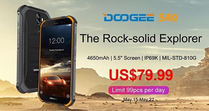 DOOGEE-S40.1
