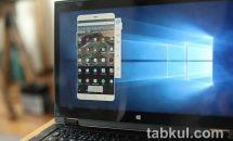 Fire HD 10タブレットをPCにミラーリング、MiracastではなくChromeCastで動画視聴・PCでAlexaと話す