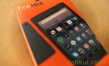 Fire HD 8 タブレットの2台まとめ買い5,000円OFF開始(1/30まで)